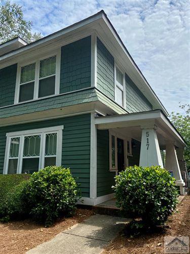 Photo of 490 Barnett Shoals Road #517, Athens, GA 30605 (MLS # 981209)