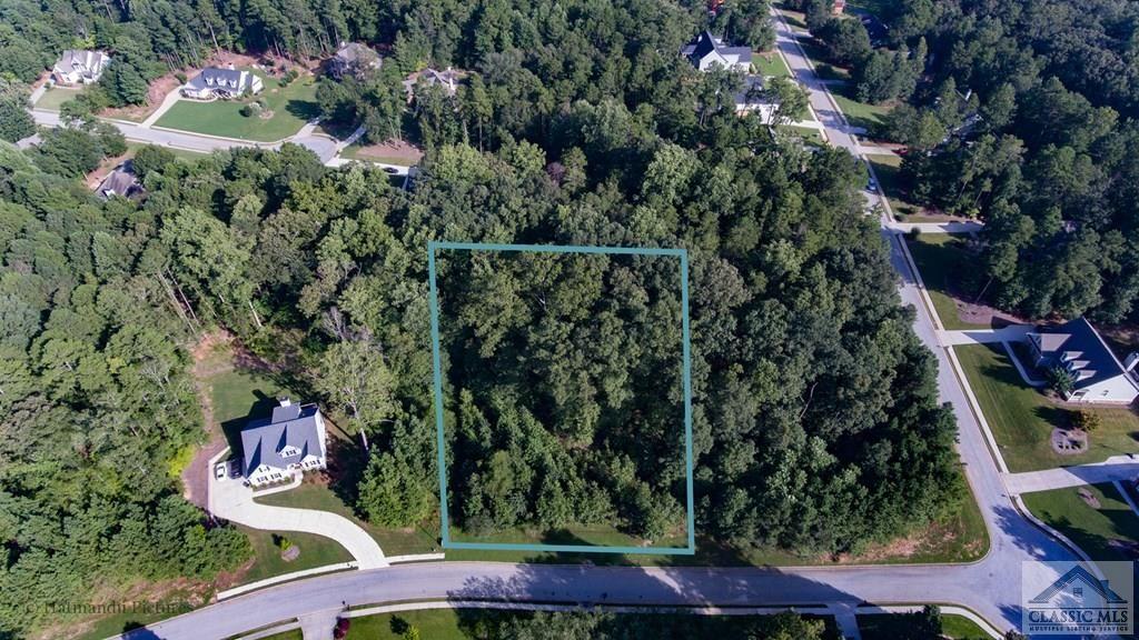 Photo of 564 Bear Creek Lane, Bogart, GA 30622 (MLS # 977209)