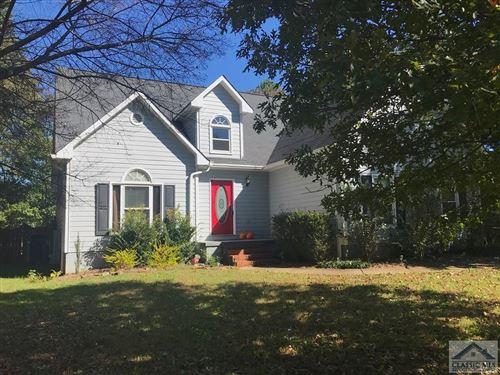 Photo of 245 Concord Drive, Watkinsville, GA 30677 (MLS # 984212)