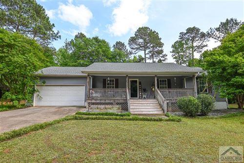 Photo of 9 Post Oak Circle, Crawford, GA 30630 (MLS # 981213)