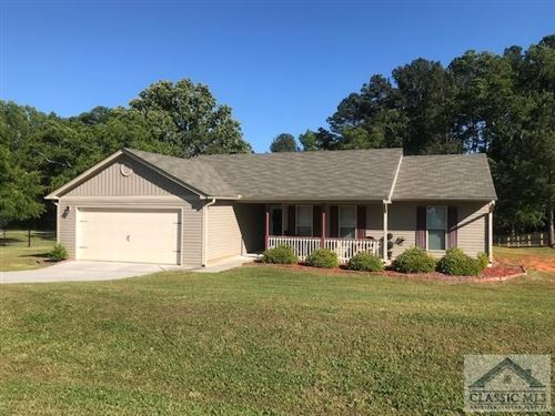 Photo of 185 Brittany Pointe Drive, Colbert, GA 30628 (MLS # 975215)