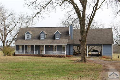 Photo of 456 Yancey Road, Arnoldsville, GA 30619 (MLS # 979215)