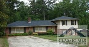Photo of 620 Riverhill Drive, Athens, GA 30606 (MLS # 972216)