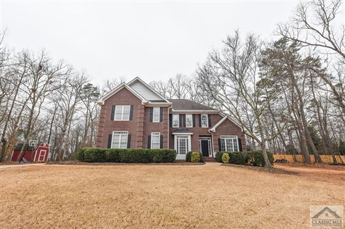 Photo of 1140 Glenwood Lane, Bogart, GA 30622 (MLS # 979218)
