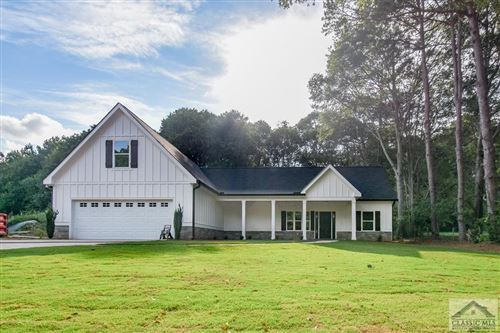 Photo of 121 Ambler Road, Athens, GA 30607 (MLS # 972221)