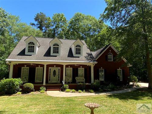 Photo of 415 Hinton Road, Social Circle, GA 30025 (MLS # 975221)