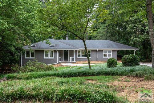 Photo of 290 Fortson Drive, Athens, GA 30606 (MLS # 983221)
