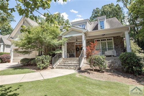 Photo of 170 Valley Road, Athens, GA 30606 (MLS # 982222)