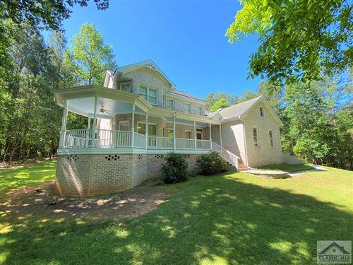 Photo of 728 Brush Creek Road, Colbert, GA 30628 (MLS # 975224)