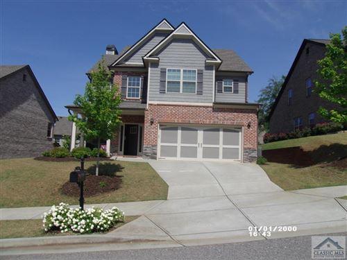 Photo of 720 Huntleys Glen Drive, Athens, GA 30606 (MLS # 975225)