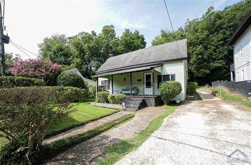 Photo of 147 Savannah Avenue, Athens, GA 30601 (MLS # 982226)