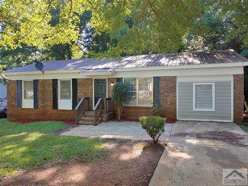 Photo of 120 Wright Circle, Athens, GA 30601 (MLS # 983226)