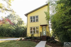 Photo of 465 Talmadge Drive, Athens, GA 30606 (MLS # 972227)