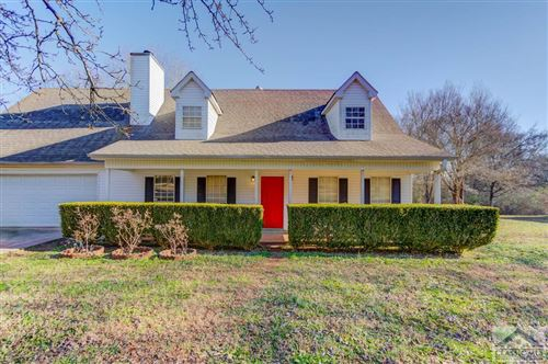 Photo of 55 Will Clark Road, Jefferson, GA 30549 (MLS # 979227)