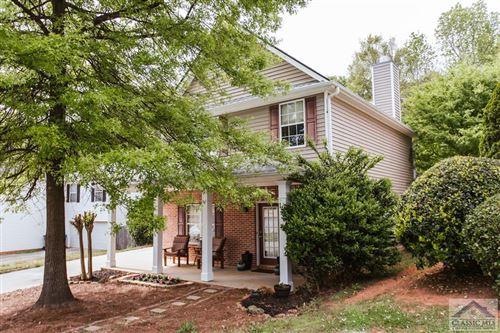 Photo of 130 Wiltshire Drive, Athens, GA 30605 (MLS # 981231)