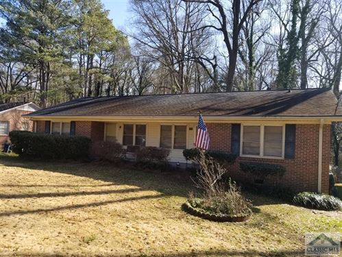 Photo of 185 Annes Court #na, Athens, GA 30606 (MLS # 979233)
