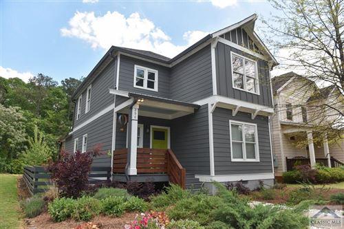 Photo of 290 Lake Street, Athens, GA 30601 (MLS # 981233)