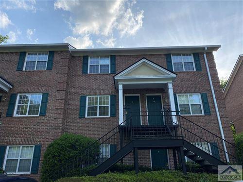 Photo of 100 Woodstone Drive #6, Athens, GA 30605 (MLS # 981235)