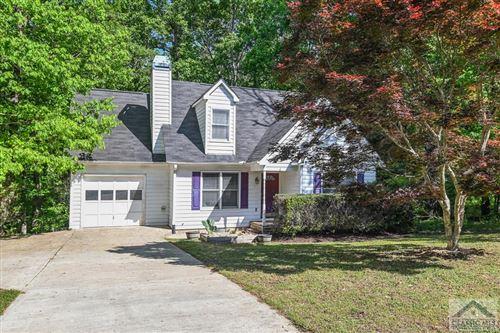 Photo of 150 Rachel Way, Athens, GA 30605 (MLS # 981237)