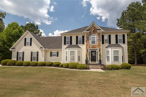 Photo of 445 Millstone Circle, Athens, GA 30605 (MLS # 982237)