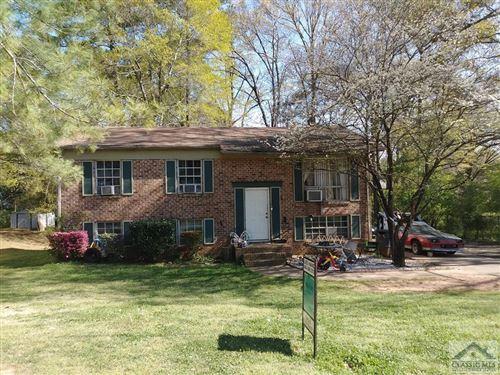 Photo of 205 Old Monroe Road, Athens, GA 30606 (MLS # 981239)