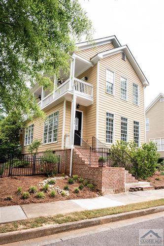 Photo of 184 Magnolia Blossom Way, Athens, GA 30606 (MLS # 981242)