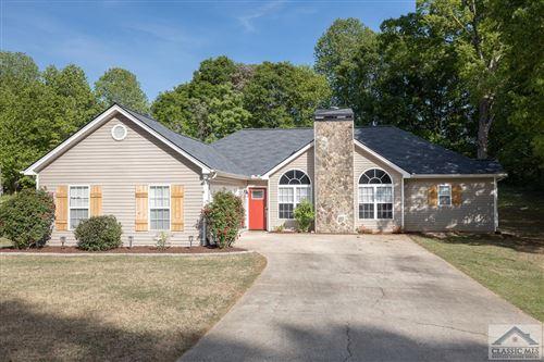 Photo of 91 Albert Lane, Jefferson, GA 30549 (MLS # 981243)