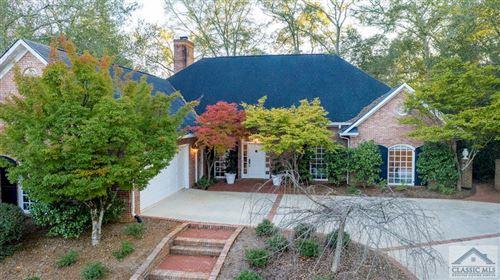 Photo of 105 Princeton Mill Road, Athens, GA 30606 (MLS # 978244)