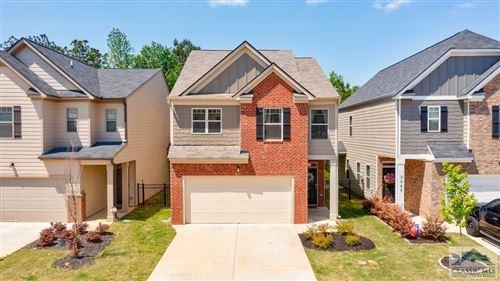 Photo of 3055 Hendrick Drive, McDonough, GA 30253 (MLS # 981246)