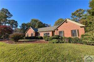 Photo of 225 High Ridge Drive, Athens, GA 30606 (MLS # 972247)