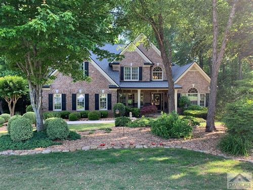 Photo of 1271 Dials Plantation Drive, Statham, GA 30666 (MLS # 975247)