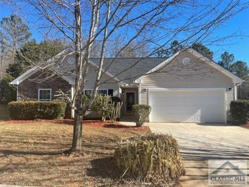 Photo of 260 Maple Forge Drive, Athens, GA 30606 (MLS # 979247)