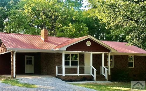 Photo of 2225 Arnold Park Drive, Comer, GA 30629 (MLS # 975251)
