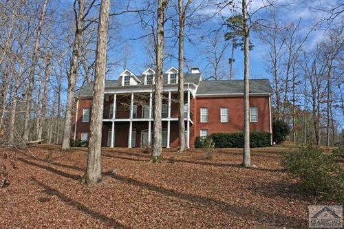 Photo of 1625 Locklin Cemetery Road, Monroe, GA 30655 (MLS # 979251)