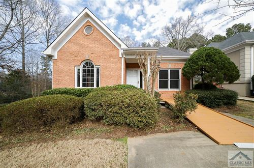 Photo of 138 Mallard Pointe Way, Athens, GA 30606 (MLS # 979252)