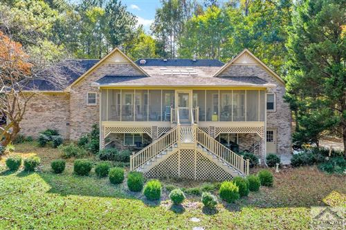Photo of 1334 Criswell Road, Monroe, GA 30655 (MLS # 981253)