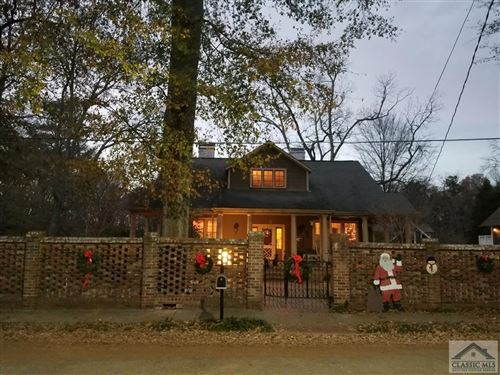 Photo of 208 Walton Street, Monroe, GA 30655 (MLS # 979256)