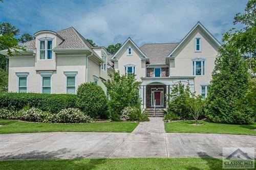 Photo of 103 Thornhill Circle, Athens, GA 30607 (MLS # 982258)