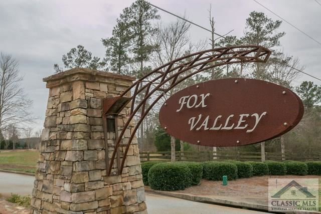 Photo of 401 Fox Valley Drive, Monroe, GA 30656 (MLS # 960258)