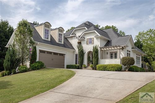 Photo of 1030 Settlers Pass, Athens, GA 30606 (MLS # 981264)