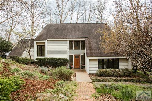 Photo of 475 Snapfinger Drive, Athens, GA 30605 (MLS # 981265)
