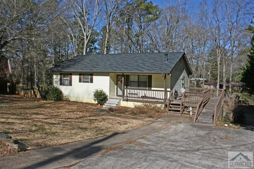 Photo of 160 Westwood Drive, Athens, GA 30606 (MLS # 979269)