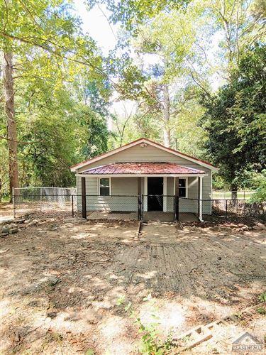 Photo of 215 Connally Circle, Athens, GA 30605 (MLS # 983271)