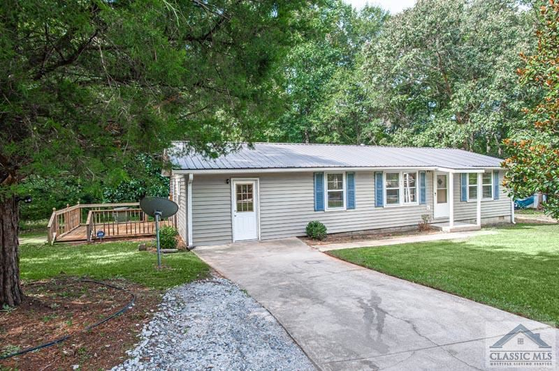 Photo of 130 Mineral Springs Drive, Athens, GA 30601 (MLS # 977273)