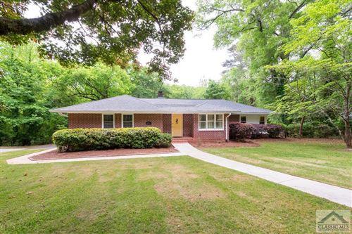 Photo of 1391 Ivywood Drive, Athens, GA 30606 (MLS # 981274)