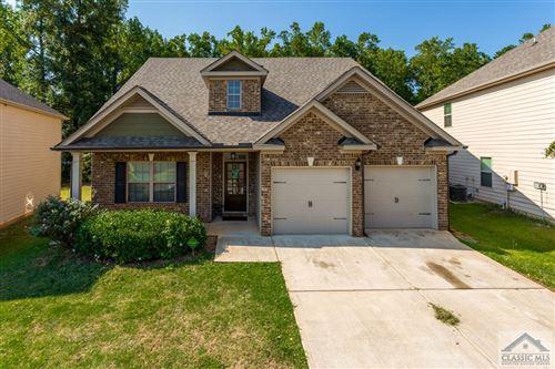 Photo of 1584 Pressley Drive, McDonough, GA 30523 (MLS # 971275)