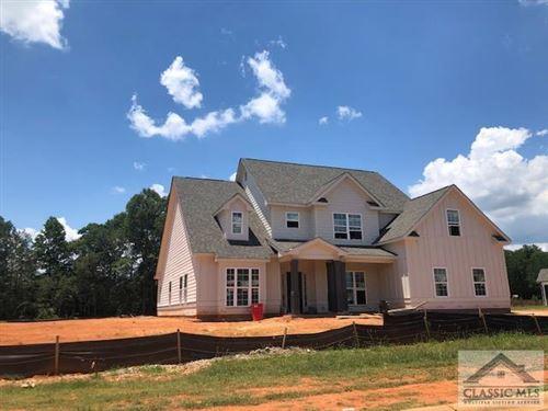 Photo of 1417 Morningside Drive, Watkinsville, GA 30677 (MLS # 975276)