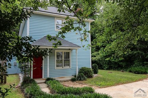 Photo of 127 Shadow Moss Drive, Athens, GA 30605 (MLS # 981277)