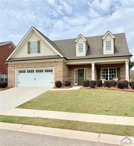 Photo of 1293 Cold Tree Lane, Watkinsville, GA 30677 (MLS # 981280)