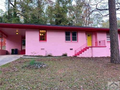 Photo of 235 Riverside Drive, Athens, GA 30606 (MLS # 972283)
